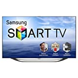Samsung UN46ES8000 46-Inch 1080p 240Hz 3D Slim LED HDTV (Silver)