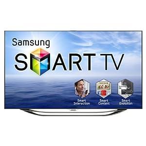 Samsung UN46ES8000 46-Inch 1080p 240Hz 3D Slim LED HDTV (Silver)