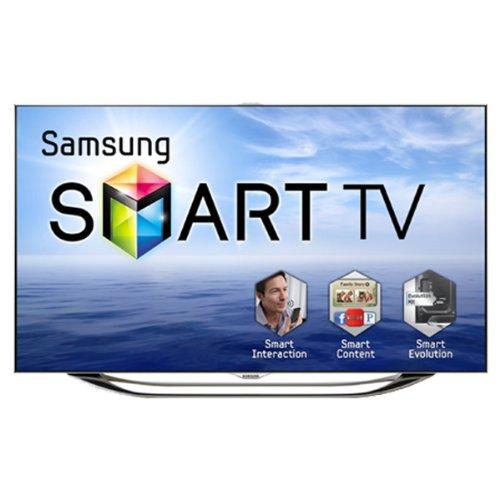 Samsung UN46ES8000 46-Inch 1080p 240Hz 3D Slim