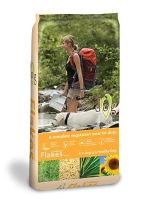 V-dog Traditional Flakes 15 Kg