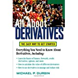 All About Derivatives: The Easy Way to Get Started (All About Series)by Michael Durbin