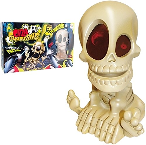 IMC Toys - Cazafantasmas (43-7574)