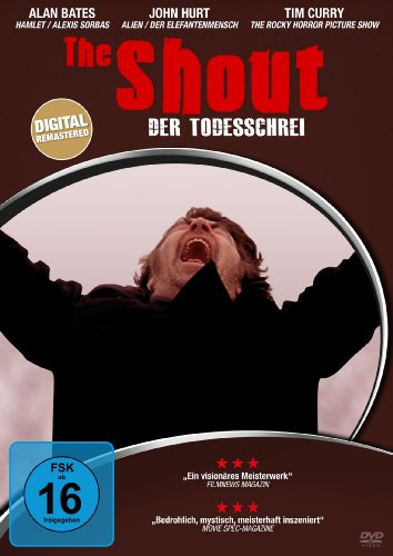 The Shout - Der Todesschrei