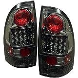 Spyder Auto ALT-YD-TT05-LED-SM Smoke LED Tail Light