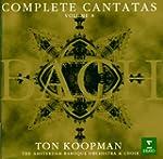 L'Int�grale des Cantates Vol.8