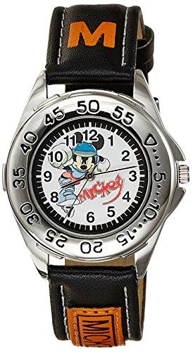 Disney Disney Analog Multi-Color Dial Children's Watch - 98158 (Multicolor)