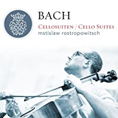 Cello Suite No. 4 in E-Flat Major, BWV 1010: I. Prelude