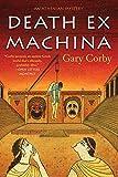 Death Ex Machina (An Athenian Mystery)