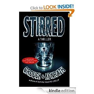 "Stirred (Jacqueline ""Jack"" Daniels Mysteries)"