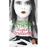 Stupeur et Tremblementspar Amlie Nothomb