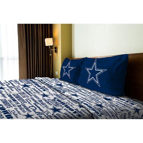 sets dallas cowboys sheet set cowboys sheet set dallas cowboys