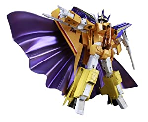 Transformers Masterpiece : MP11S Sunstorm (japan import)