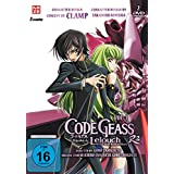 Code Geass: Lelouch of the Rebellion R2 - Staffel 2 - Vol. 1 2 DVDs