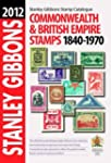 Stanley Gibbons Stamp Catalogue: Comm...