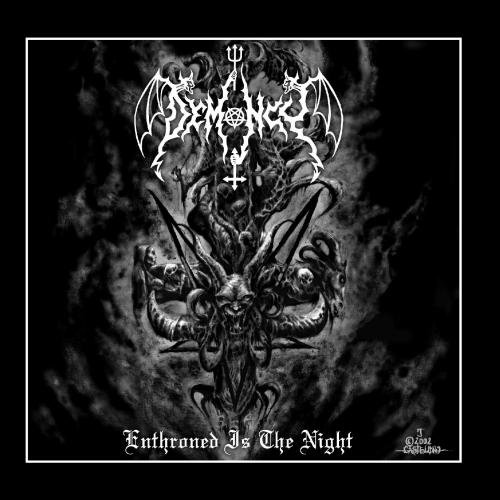 Enthroned Is The Night