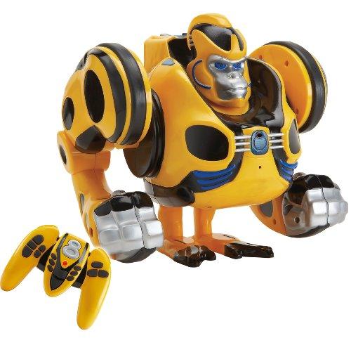bossa-nova-prime-8-gorrilla-robot