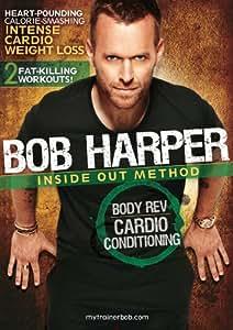 Cardio Conditioning [DVD] [Region 1] [US Import] [NTSC]