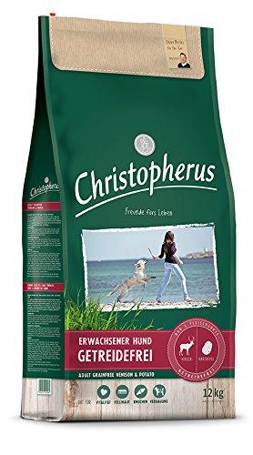 christopherus-grainfree-vollnahrung-fur-den-ausgewachsenen-hund-mit-normaler-aktivitat-trockenfutter