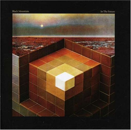 BLACK MOUNTAIN - IN THE FUTURE - LP