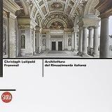 img - for Architettura del Rinascimento italiano book / textbook / text book