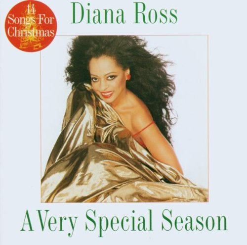 Diana Ross - A Very Special Season - Zortam Music