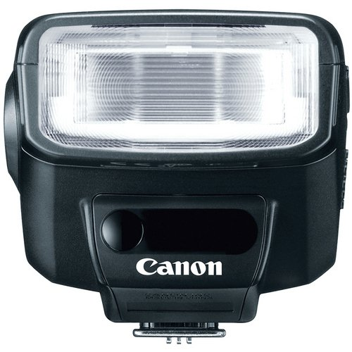 Canon EOS Speedlite 270EX II Flash Unit