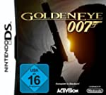 James Bond: GoldenEye 007