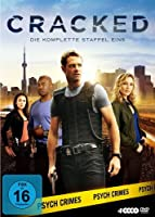 Cracked - Staffel 1
