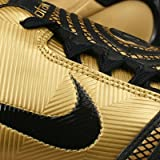 Nike Total 90 Shoot II SG Mens soccer Boots / Cleats - Gold - SIZE US 11