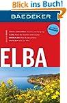 Baedeker Reisef�hrer Elba: mit GROSSE...