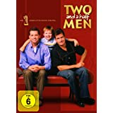 Two and a Half Men: Mein cooler Onkel Charlie - Die komplette erste Staffel [4 DVDs]von &#34;Charlie Sheen&#34;