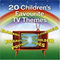20 Children's Favourite TV Themes