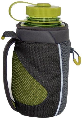 Nalgene Bottle Carrier Handheld for 32 Oz bottles, Gray (Nalgene Water Bottle Sleeve compare prices)