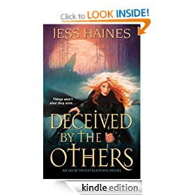 Deceived by the Others: H & W Investigations Series, Book 3 (An H&W Investigations Novel)