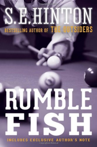 rumble fish essays
