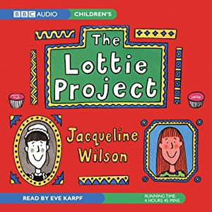 The Lottie Project | [Jacqueline Wilson]