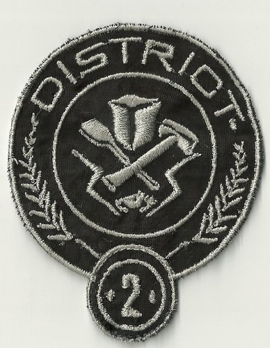 District 2, Hunger Games, Patch