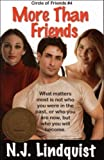 More Than Friends (Circle of Friends Series #4)