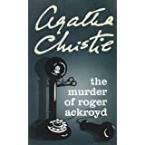 The Murder of Roger Ackroyd (Poirot)by Agatha Christie