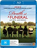 Image de NEW Death At A Funeral - Death At A Funeral (blu-ray) (Blu-ray)