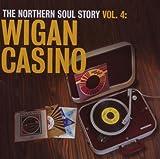 echange, troc Compilation, Tobi Legend - The Northern Soul Story /Vol.4 : Wigan Casino