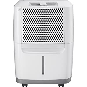 Low Price Frigidaire FAD301NWD Energy Star 30-Pint Dehumidifier