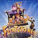 「フリントストーン~モダン石器時代」オリジナル・サウンドトラック