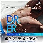 Dr. ER: St. Luke's Docuseries, Book 2   Max Monroe