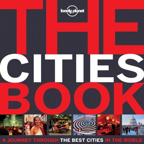 The Cities Book (Mini) (Pictorials)
