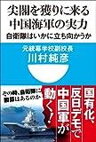 尖閣を獲りに来る中国海軍の実力 自衛隊はいかに立ち向かうか(小学館101新書)