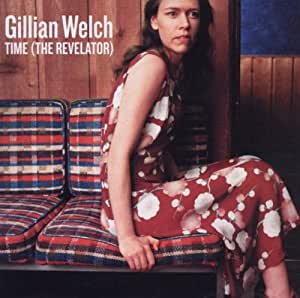Revival (album) by Gillian Welch : Best Ever Albums