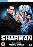 Sharman - The Complete Series [DVD] [1995]