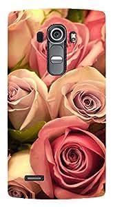 WOW Printed Designer Mobile Case Back Cover For LG G2