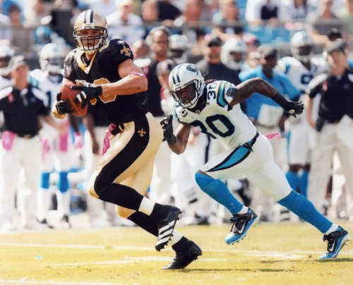 JIMMY GRAHAM NEW ORLEANS SAINTS 8X10 HIGH GLOSSY SPORTS ACTION PHOTO (Q) at Amazon.com
